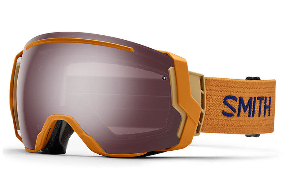 Smith - I/O7 Cargo Goggles, Ignitor Mirror Lenses