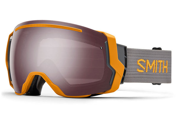 Smith - I/O7 Solar Goggles, Ignitor Mirror Lenses