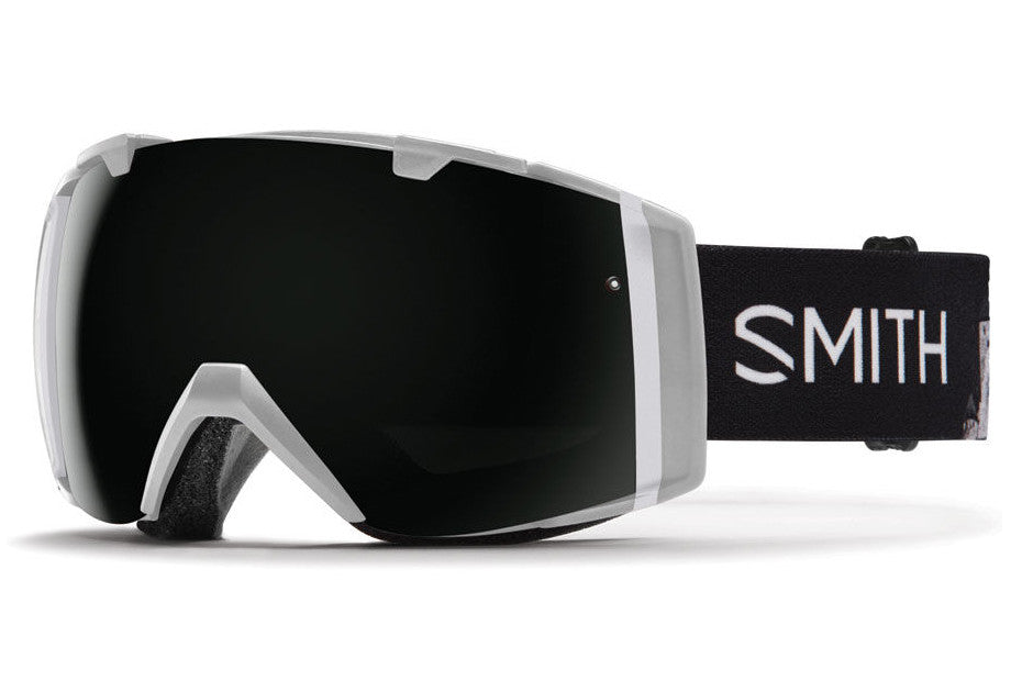 Smith - I/O Markus ID Goggles, Blackout Lenses