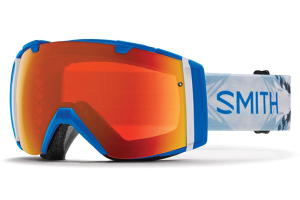 Smith - I/O Coal Goggles, ChromaPop Everyday Lenses