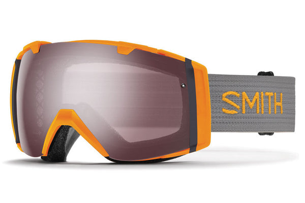 Smith - I/O Solar Goggles, Ignitor Mirror Lenses