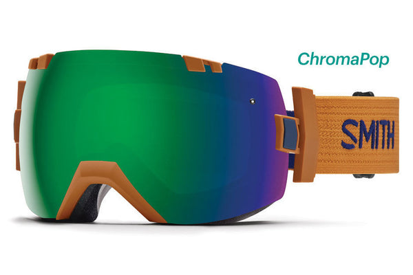 Smith I/OX Cargo Goggles, ChromaPop Sun Lenses