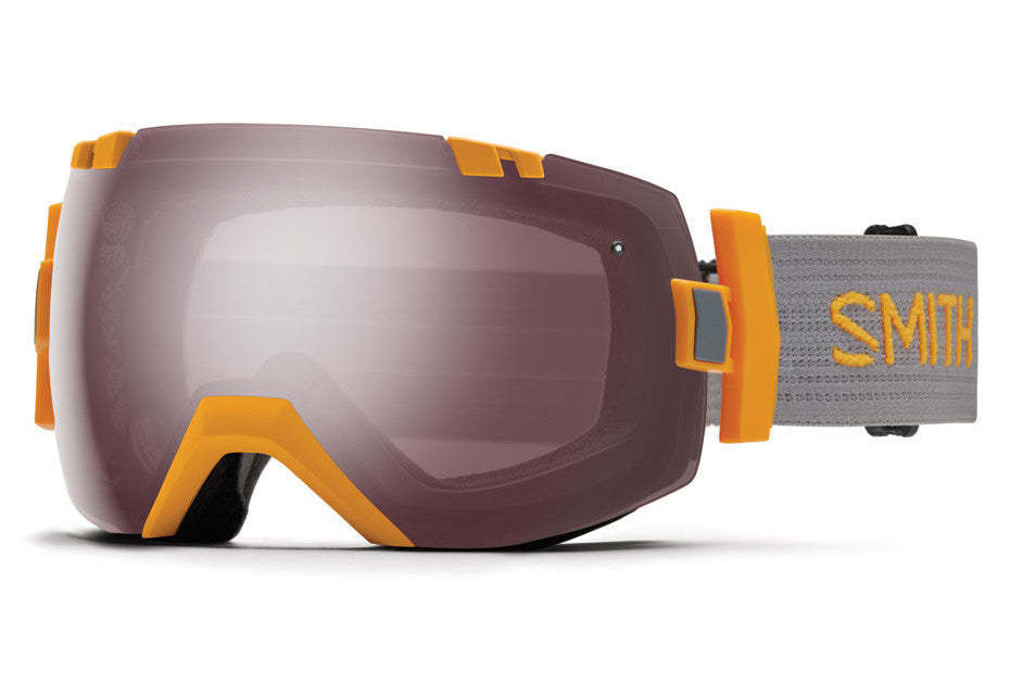 Smith I/OX Solar Goggles, Ignitor Mirror Lenses