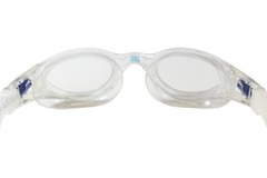 Zoggs - Lil Phantom Elite Clear / Clear Swim Goggles