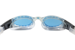 Zoggs - Lil Phantom Elite Clear / Blue Swim Goggles