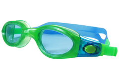 Zoggs - Lil Phantom Elite Green Swim Goggles