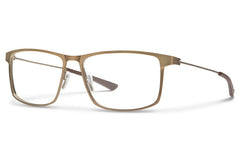 Smith - Index Matte Bronze Rx Glasses