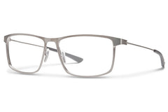 Smith - Index Matte Ruthenium Rx Glasses