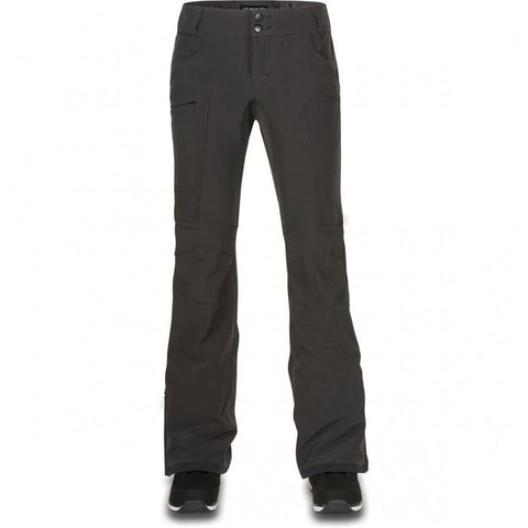 Dakine - Women's Inverness Black Ski Pants
