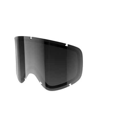 POC - Iris Small Black Snow Goggle Replacement Lens