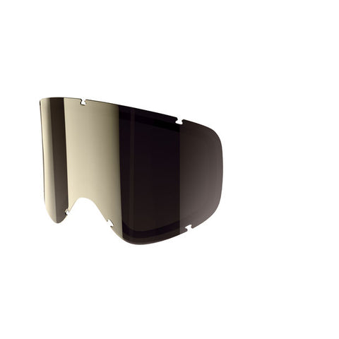 POC - Iris Small Pink + Bronze Snow Goggle Replacement Lens