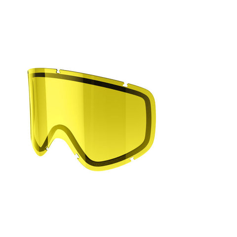 POC - Iris Small Yellow Snow Goggle Replacement Lens