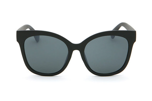 Quay It's My Way Black / Smoke Sunglasses