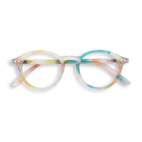 Izipizi - #D Flash Lights Eyeglasses / Screen Blue Light Clear Lenses