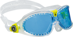 Aqua Sphere - Seal Kid 2 Translucent Swim Goggles / Blue Lenses
