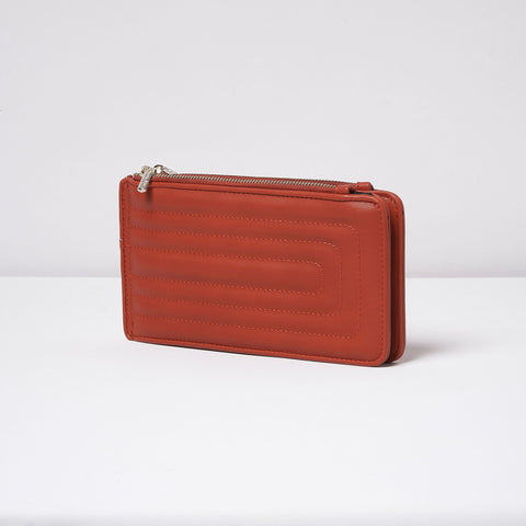 Urban Originals - Imagine Red Wallet