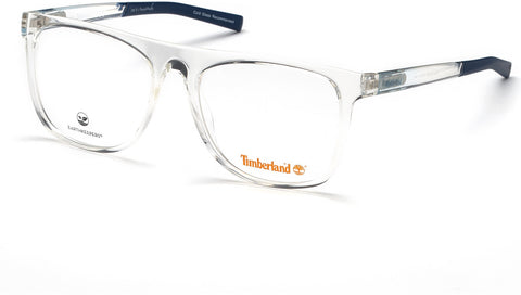 Timberland - TB1610 Crystal Eyeglasses / Demo Lenses