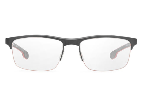 Carrera - 4404 Matte Black Eyeglasses / Demo Lenses
