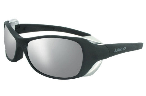 Julbo - Dolgan Satin Black Sunglasses, Spectron 4 Lenses