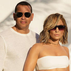 Quay Alex Rodriguez #QUAYXAROD Apollo Black Sunglasses / Smoke Lenses