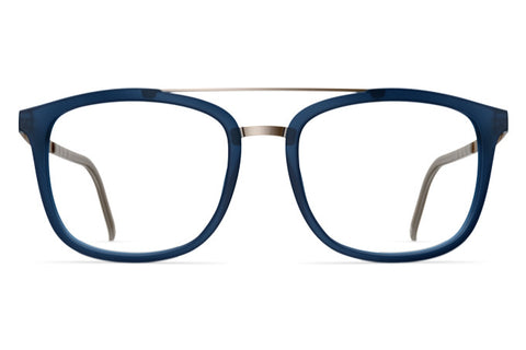Neubau - Simon Stone Grey Matte Rx Glasses
