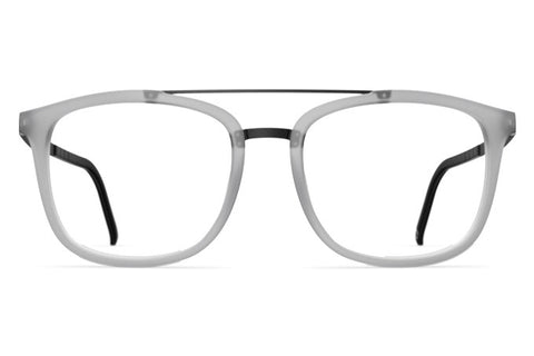 Neubau - Joseph Stone Grey Matte / Black Rx Glasses