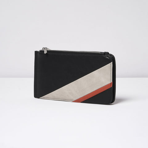 Urban Originals - Jet Black Wallet