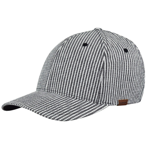 Kangol - Pattern Flexfit Baseball Seer Suckers Stripe Cap