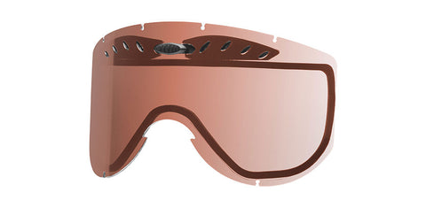 Smith - Knowledge OTG Rose Copper Snow Goggle Replacement Lens