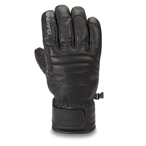 Dakine - Men's Kodiak Gore-Tex Black Ski Gloves