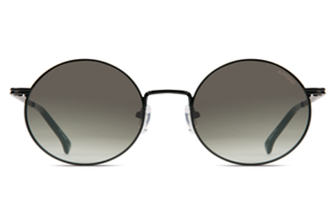 Komono - The Lennon Black Green Sunglasses