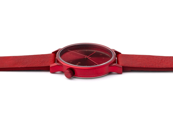 Komono - Winston Regal Red Watch