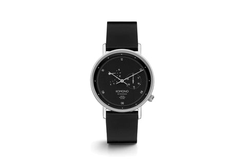 Komono - Magnus II Graphite Watch