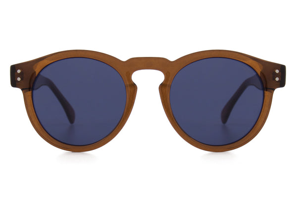 Komono - Clement Cocoa Sunglasses