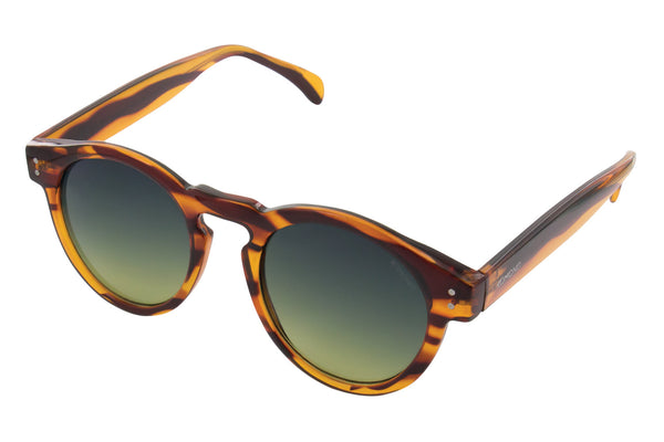 Komono - Clement Lined Tortoise Sunglasses