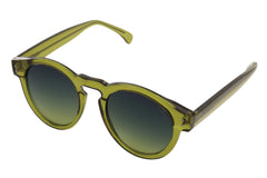 Komono - Clement Moss Green Sunglasses