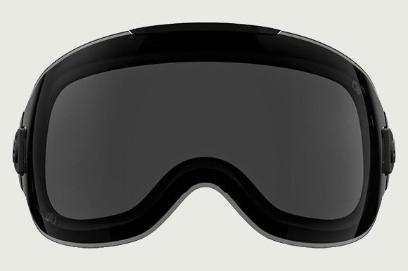 ABOM - Eclipse Black Goggles