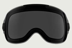 ABOM Eclipse Black Goggles