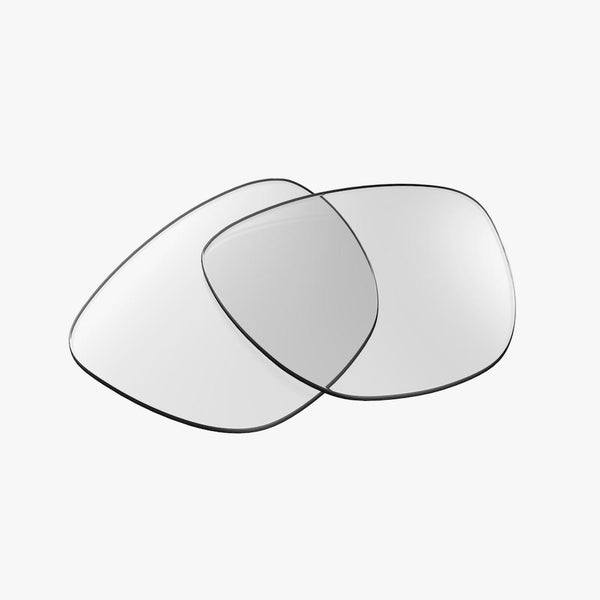 Zungle - Viper Clear Sunglass Replacement Lenses