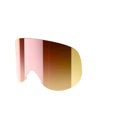 POC - Lid Clarity Rose Gold Snow Goggle Replacement Lens