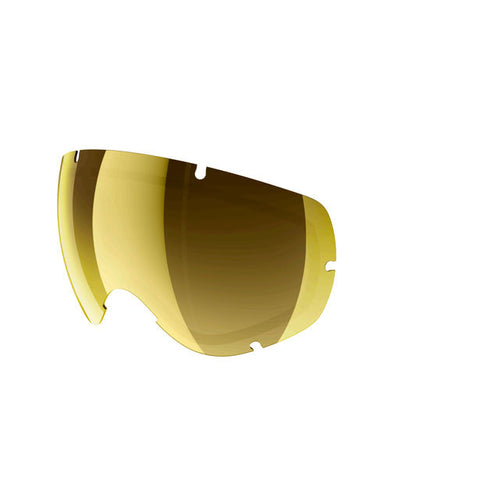 POC - Lobes Spektris Gold Snow Goggle Replacement Lens