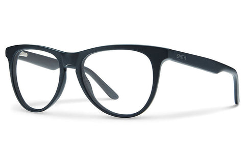 Smith - Logan Matte Black Rx Glasses