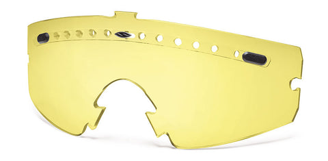 Smith - Lopro Goggle Single Yellow Sunglass Replacement Lenses