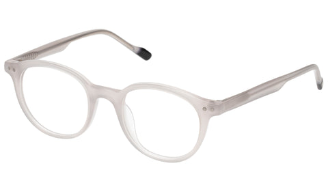 Le Specs - Perception Matte Bone Eyeglasses / Demo Lenses