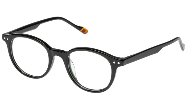Le Specs - Perception Matte Black Eyeglasses / Demo Lenses