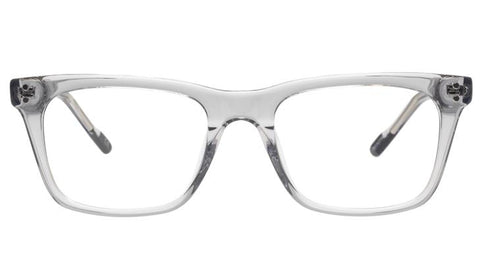Le Specs - The Mannerist Clear Eyeglasses / Demo Lenses