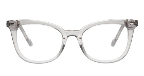 Le Specs - Illusion Clear Eyeglasses / Demo Lenses