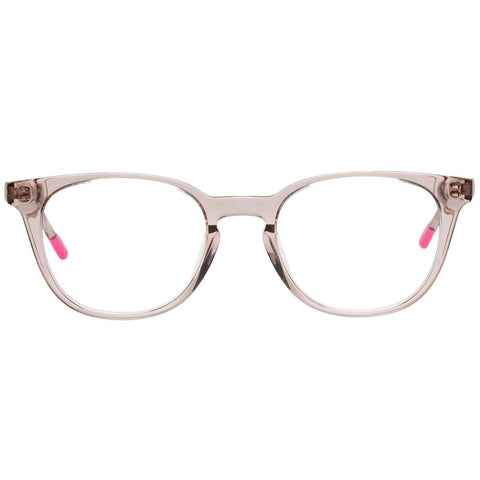 Le Specs - Believer 50mm Rosewater Eyeglasses / Demo Lenses