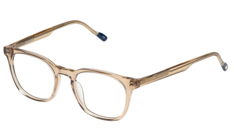 Le Specs - Tresspasser Whiskey Eyeglasses / Demo Lenses