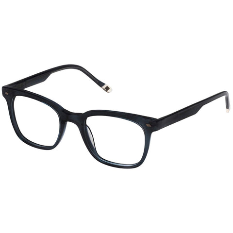 Le Specs - Convince Me 50mm Khaki Black Eyeglasses / Demo Lenses